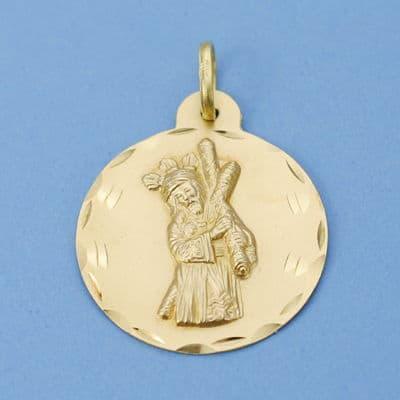 Medalla Gran Poder. 24 Mm. 4.30 Grs